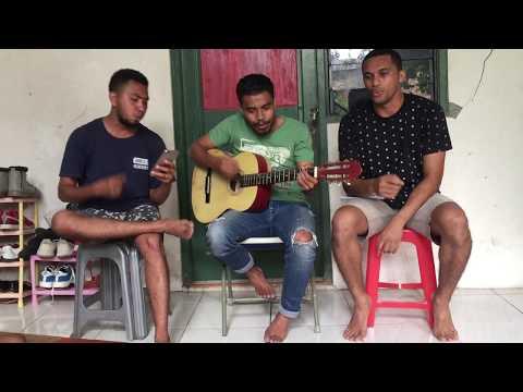 JAGA RASA Cover By : Anak2 Belu Fc