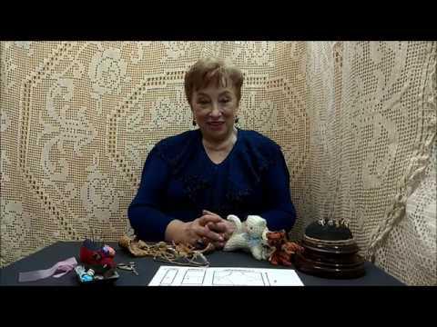 Вяжем котика. Мастер-класс по вязанию крючком от О. С. Литвиной.