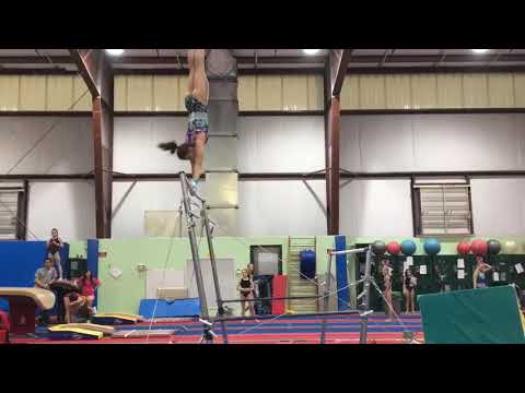 Emily Lahurd giant full double tuck