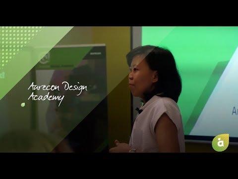 The Aurecon Design Academy Experience