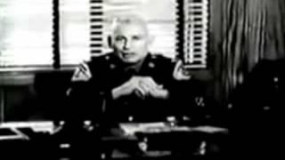 1956 Ford TV Ad: North Carolina HighWay Patrol