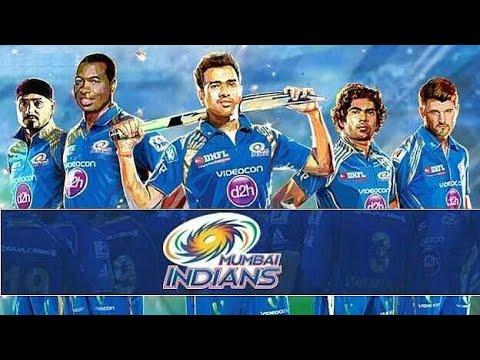 Every Mumbai Indians Fan Ever Rap In IPL 2018