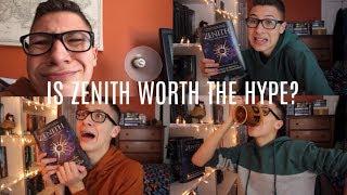 IS ZENITH WORTH THE HYPE?