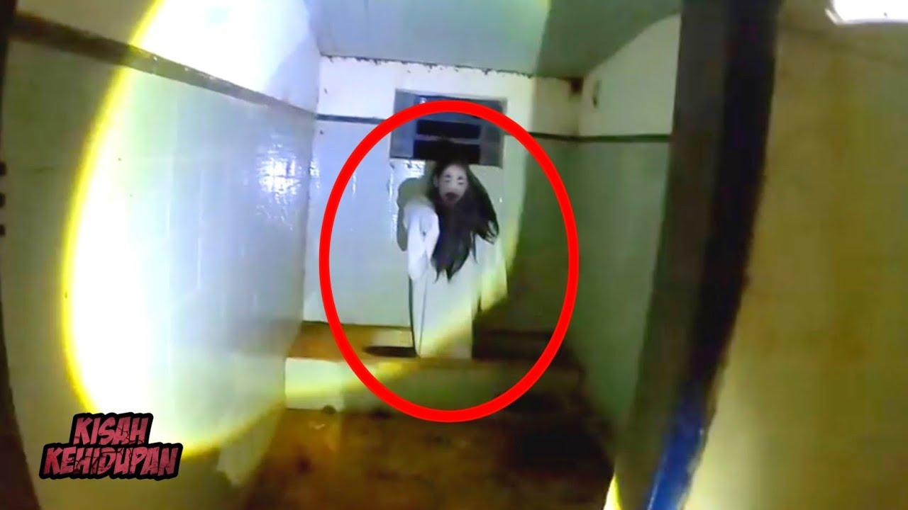 Download Hantu Ngeri..! 5 Video Menyeramkan yang Pastinya Bikin Merinding dan Ketakutan