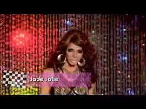 All Of Jade Jolie's Runway Looks