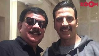 Hera Pheri duo Akshay Kumar and Priyadarshan to reunite for a comedy film after a long time