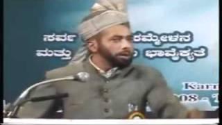 Burhan Zafar Sahib- Challenge to all Mullahs and Anti-Ahmadiyya.flv