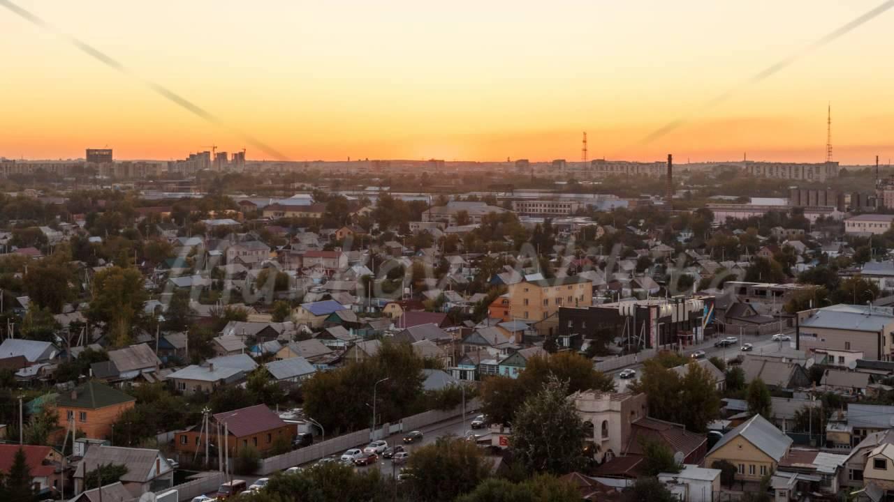 Karagandy City