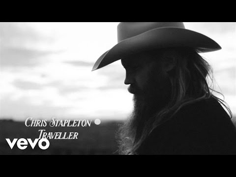 Chris Stapleton  Traveller Audio