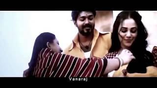 Alaporan Tamilan HD video song - Mersal