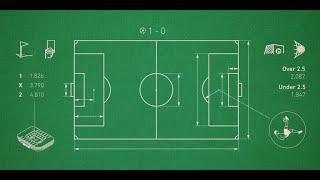 METODO per Vincere MATEMATICAMENTE alle Scommesse Calcio screenshot 3