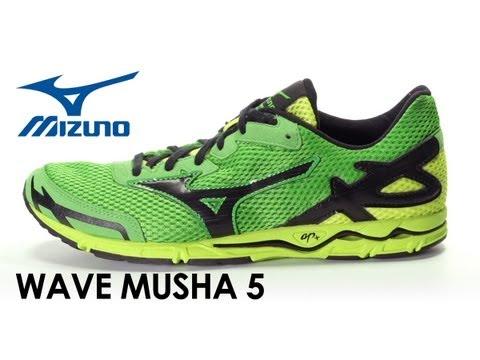 mizuno wave musha 6