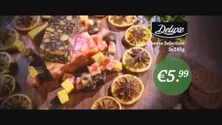 A Lidl Bit of Magic - Irish Cheese Selection - Christmas 2014 Thumbnail