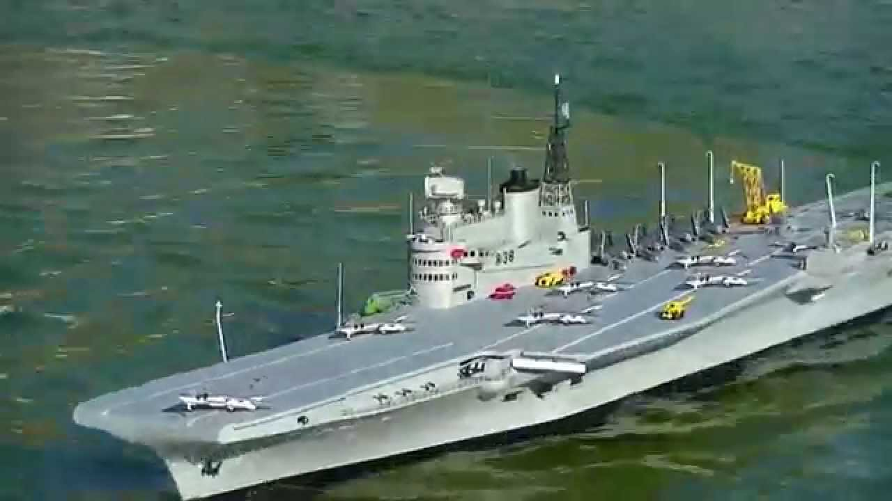 Hms Victorious Youtube