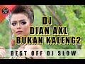 Dj Dian Axl Bukan  Kaleng - Kaleng    Best Dj Slow 2019