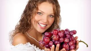 видео виноград польза и вред для организма
