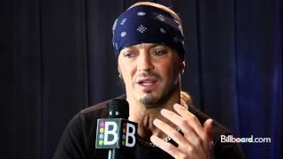 Bret Michaels Live Fan Q&A: Bret discusses posing nude on Billboard