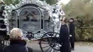 Pohřeb V.Kočky (1.)