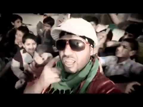 DJ Besho   GAP  NEW AFGHAN RAP SONG 2011