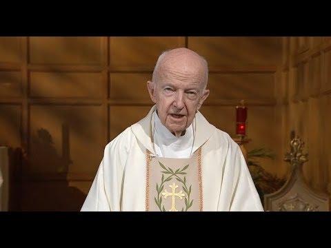 Catholic Mass Today   Daily TV Mass (Monday November 4 2019)
