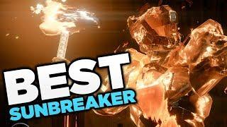 Destiny 2: The BEST Sunbreaker Titan Setups & Guide