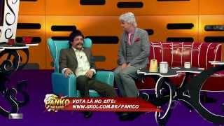 Poderoso - Novo quadro Edu e Carioca (Panico Na Band)