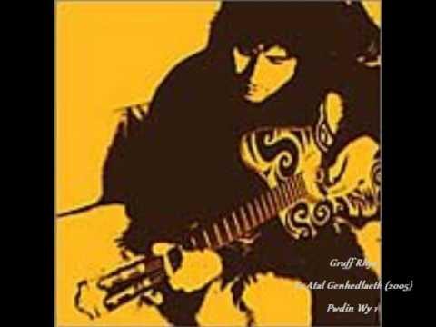 Gruff Rhys - Yr Atal Genhedlaeth (2005) - 05 - Pwdin Wy 1