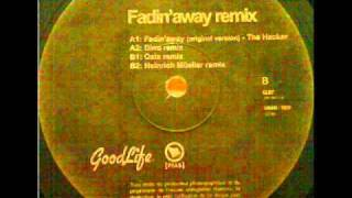 The Hacker - Fadin Away (Oxia Remix)