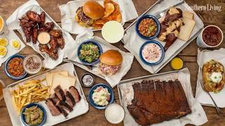 The South's Top 10 Barbecue Joints 2018 | Southern Living