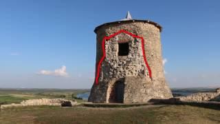 Шишкинские места близ Елабуги