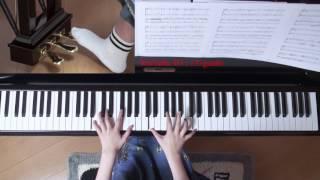 君をのせて ピアノ伴奏 thumbnail