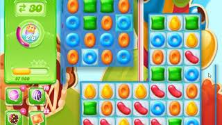 Candy Crush Jelly Saga Level 1015