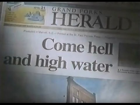 Grand Forks Herald  Video Collection