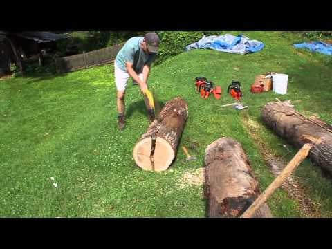 Black Powder Log Splitting Doovi