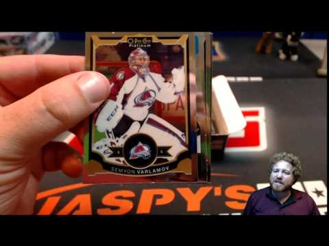 5/25/16 EPIC Personal Break for bushhhhh13 of Overtime Auto, OPC Platinum and Anthology