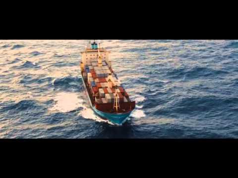 Captain Phillips trailer