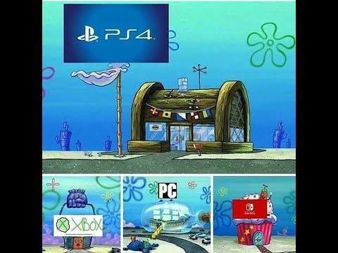 Memes de Videojuegos #65 Solo los Gamers lo Entender�n