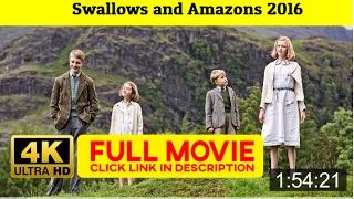 Swallows and Amazons 2016 FuII'-Movi'estream | happy one