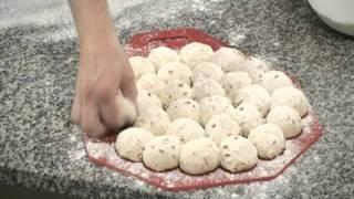 Recipe: Sapore Softgrain Wheat Rolls