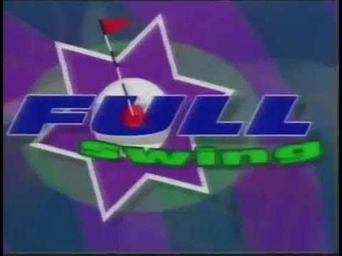 Full Swing 25.05.1996 First episode