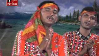 Jay Ho Naklanki Aarti - Hemant Chauhan Ane Damyanti Barot