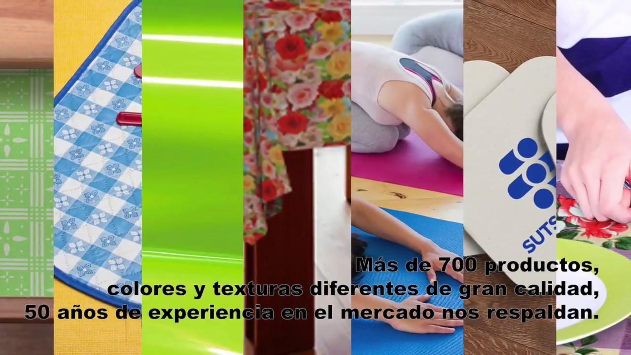 Fabricantes de Charomesa, Mantel Plástico y Hule para Mesa - Sutsa Print