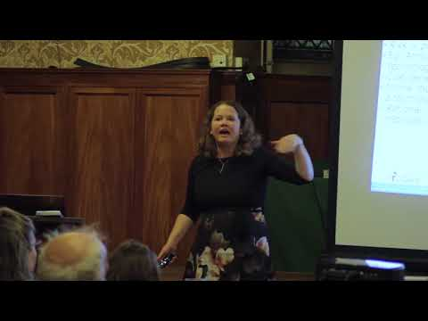 Sabine Roeser: The Role of Emotions and Art for Moral Reflection on Risky Technologies