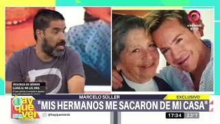 Silvia Süller cara a cara con Marcelo Süller thumbnail