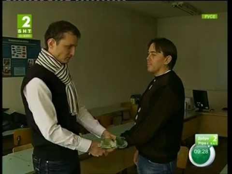 Техниката Боуен по БНТ2 - 8.01.2013