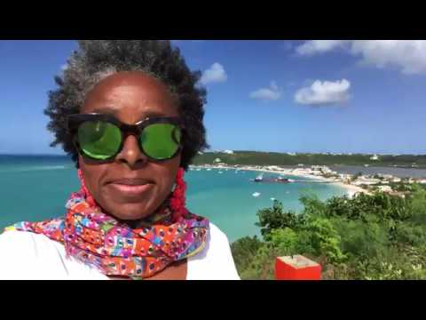 Anguilla Update: The People