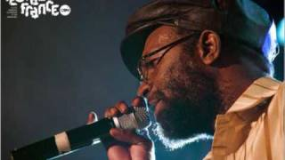 Watch Beres Hammond Tempted To Touch video