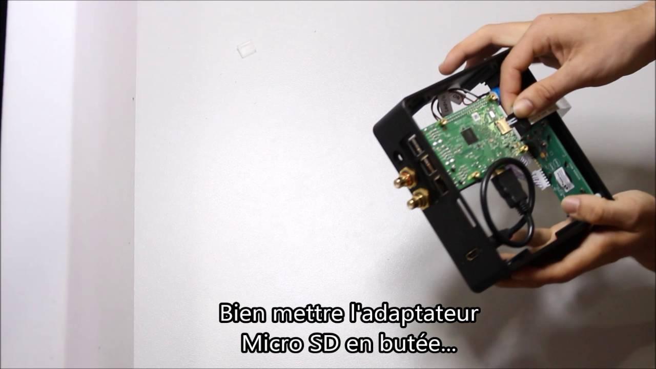 HELP] AUDIOPHONICS I-Sabre V3 DAC ES9023 TCXO : Raspberry Pi - Page