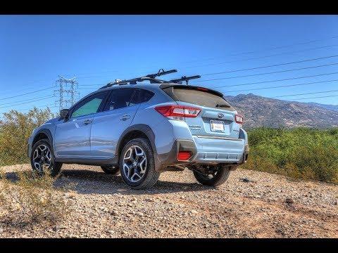 2018 Subaru Crosstrek issues and modification