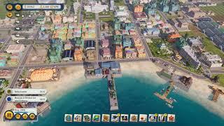 Huśtawka finansowo-poparciowa - Tropico 6 #16